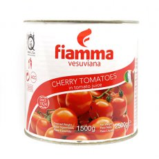 Fiamma Cherry Tomatoes 2.5kg image
