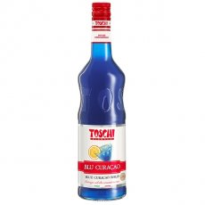 Toschi Blue Cocktail (Curacao) Syrup image