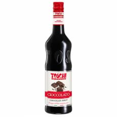 Toschi Chocolate Syrup 1L image