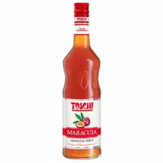 Toschi Maracuja Syrup 1L image